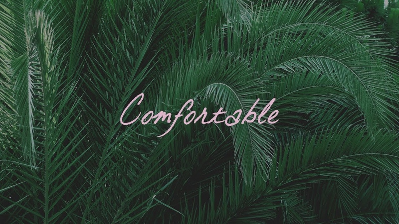 FREE Smooth Chill Guitar Rap Beat / Comfortable (Prod. Syndrome)