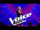 Eni Jurišić Son Of A Preacher Man - The Voice of Croatia - Season2 - Live3