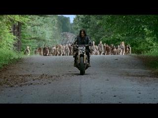 Ходячие мертвецы 6 сезон (2015) 1-16 серии