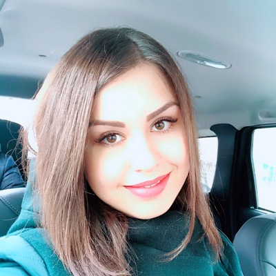 Екатерина Шабалина