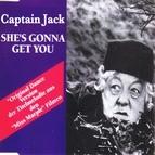 Captain Jack альбом She's Gonna Get You (95'unrelease Track)