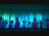 Младшая группа школы восточного танца Азария