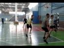 Финальный матч Ежегодного весеннего Кубка по футболу 2018 г., посвященного памяти А.П. Жерноклеева, 2 возрастная группа
