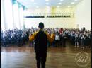 """Концерты от команды """"Fly Up Project"""" г. Омск. Танцы в Омске. Артисты Омска. Мероприятия для школьников в Омске."""