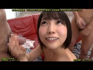 Toda Makoto [PornMir, Японское порно вк, new Japan Porno, Handjob, Blowjob, Beautiful Girl, Facials, Bukkake]