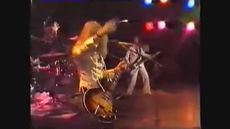Rush on Don Kirshners Rock Concert