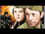 Проверено - мин нет 1965, Югославия, СССР, военная драма