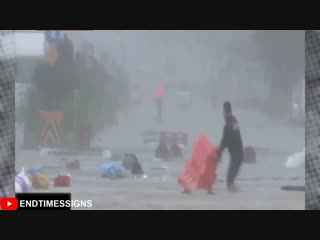 END TIMES SIGNS LATEST STRANGE EVENTS (OCT 6, 2018) THIS HAPPENED ON OUR EARTH ¦ EXTREME WEATHER[1]