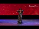 Гала-шоу Rouh El Fan. Юлия Аверьянова