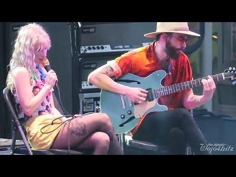Paramore - Parahoy! 2018 Show 2 (WHOLE SHOW HD/HQ SOUND!) 4/08/18 - Deep Search Pool Deck Show