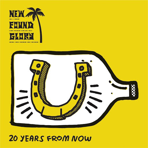 New Found Glory альбом 20 Years From Now