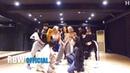 Special 화사 HWASA 멍청이 TWIT Performance Video