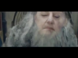The Lord of the Refugees - Gandalf Cures Germany from the Merkel - Satire