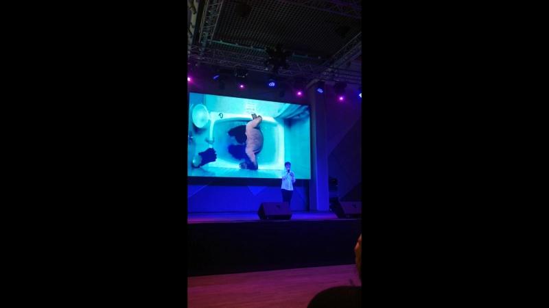 Hobi - BIGBANG - If you