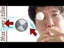Floating Balls and Lift Numberphile