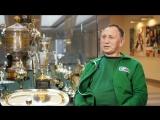 Интервью с игроками чемпионского «Ак Барса» образца 1998 года.