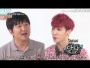 [ENG] 21.08.2013 MBC Every1 Weekly Idol, Ep.109 (BEAST)