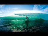 Плавание на доске или сёрфинг..... его придумали не полинезийцы, а наш Садко