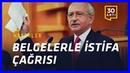 Erdoğan'a istifa çağrısı… Zarrab suçlarını kabul etti… Örtülü ödenek yine arttı… Mars'a özel lastik…