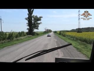 Армия ДНР и волонтёры «Москва-Донбасс» помогают жителям Старобешево
