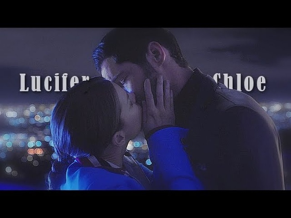 Lucifer and Chloe   The beginning of the end [3x24]