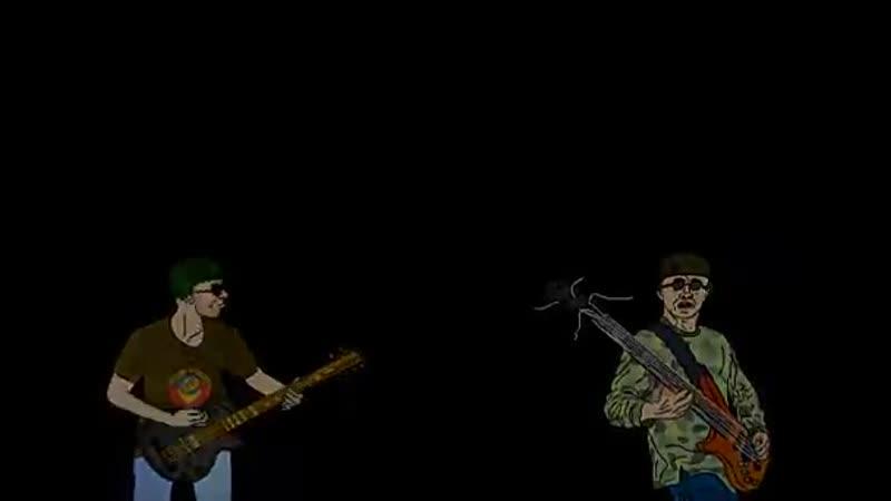 Ивану Калмыкову, Илариону Павленко, Антону Овсянникову от Online Искандера Сараджишвили