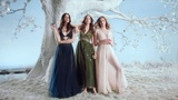 """NINA RICCI Parfums on Instagram: """"#Bella, #Nina and #Luna, will now form a trio of ultra-modern princesses, buoyed up by the idea that they are str..."""