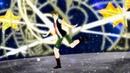 MMD Pandora Hearts Toluthin Antenna Oz Vessalius