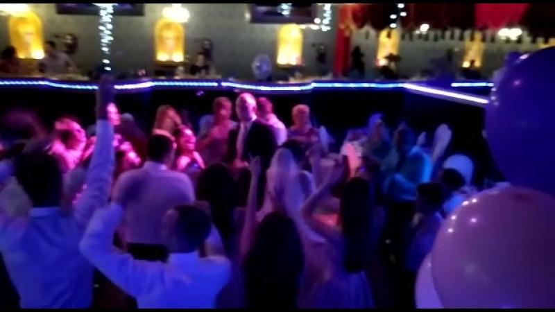 Банкетный зал Урфин Джюс 2018 6