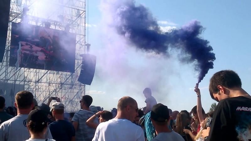 рок-фест Чернозём-2018/2 день-CASUAL