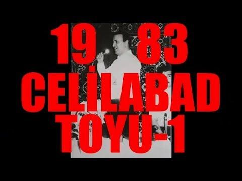 Memmedbağır B. AoY Əliyevin Şəxsi Arxivindən, 1983-cü ildə Lentə Yazılmış Səs Yazısı 7-ci hissə.