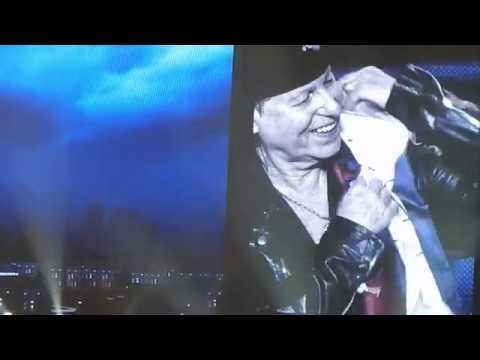 Scorpions Rock You Like A Hurricane Финал в Ледовом