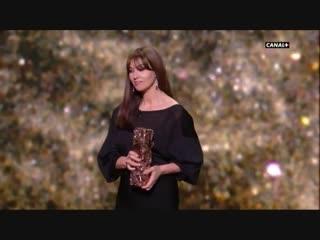 Monica bellucci - cesar film awards 2019, february 22, 2019