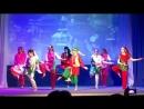 Индийский танец №6