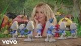 Britney Spears - Ooh La La (From The Smurfs 2)