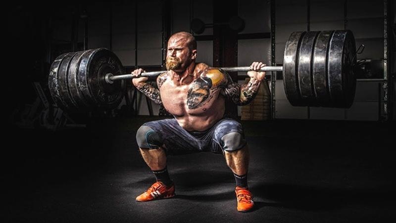 Bodybuilding Motivation - Dig Deep (2018)