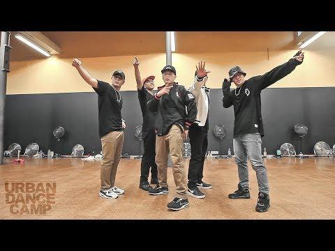 Hot - Rosco P. Coldchain / Just Jerk Crew, Choreography / 310XT Films / URBAN DANCE CAMP » Freewka.com - Смотреть онлайн в хорощем качестве