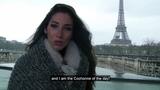 Paris Interview with adult actress Clea Gaultier