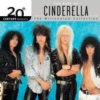 Cinderella альбом 20th Century Masters: The Millennium Collection: Best Of Cinderella
