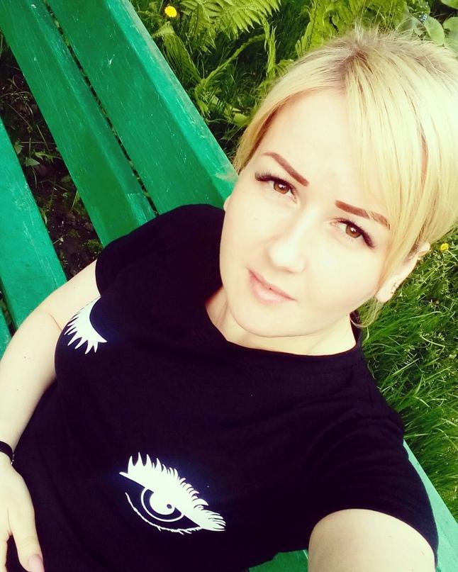 Даша Виноградова | Новокузнецк