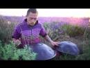 OMana Handpan - Andrey Leto (ханг, hang drum, handpan, слушать музыку)