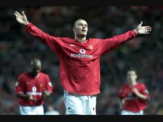 David Beckham all 85 goals