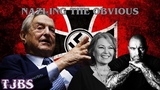 THE LIE THAT GEORGE SOROS IS NOT A NAZI