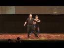 Mundial de Tango 2017 Final ESCENARIO Catamarca, Moscú y campeones europeos