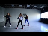 NEIKED - Sexual ¦ Choreography by Marina Moiseeva ¦ D.side dance studio