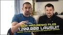 1 200 000 Roubles Lawsuit from Igor Mazurenko Against Oleg Kulakov