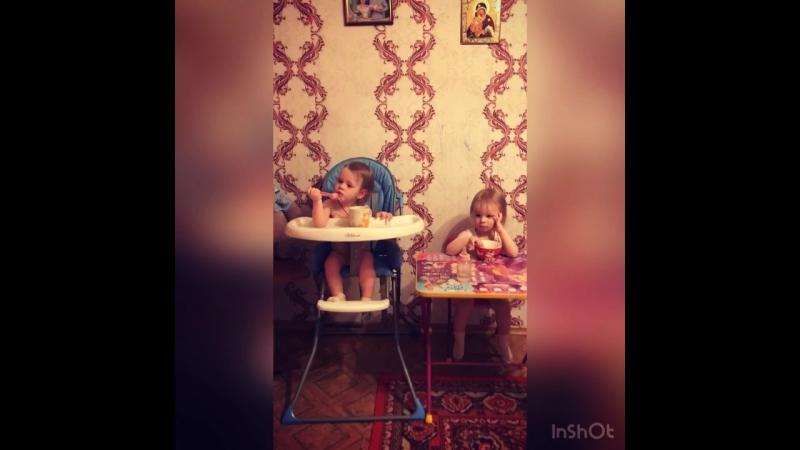 Куколки мои ❤️👭