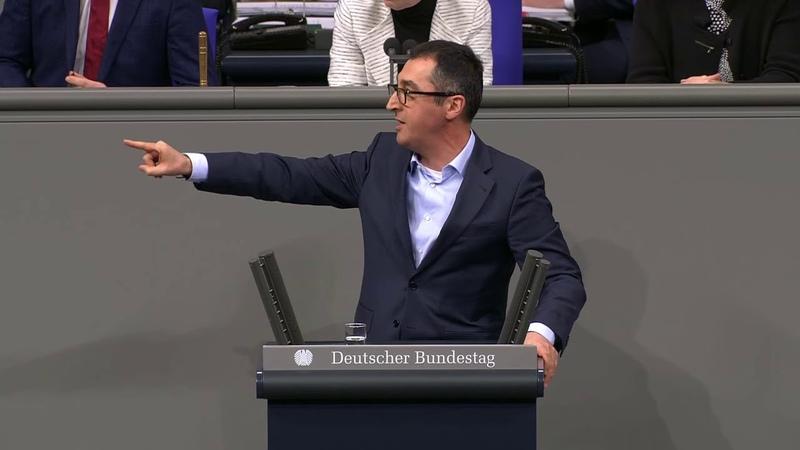Rede des Jahres 2018 in Deutschland