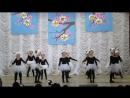 Студия детского танца Задоринки г Тверь танец УТЯТ