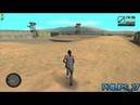 GTA Zombie Andreas 1.0 Beta V3.9 Philips_27 Test 1